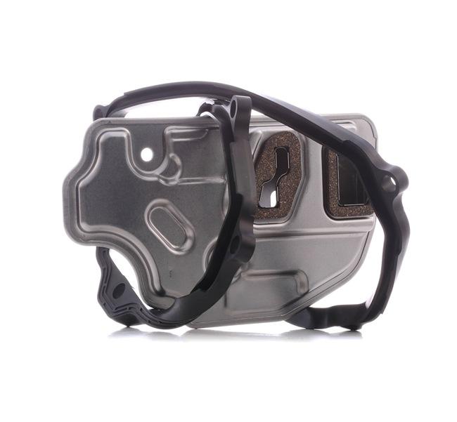 OEM Hydraulic Filter Set, automatic transmission RIDEX 3843H0008