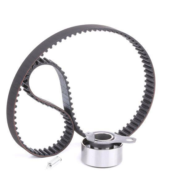 Cam belt kit SKF VKMT91005 Teeth Quant.: 117
