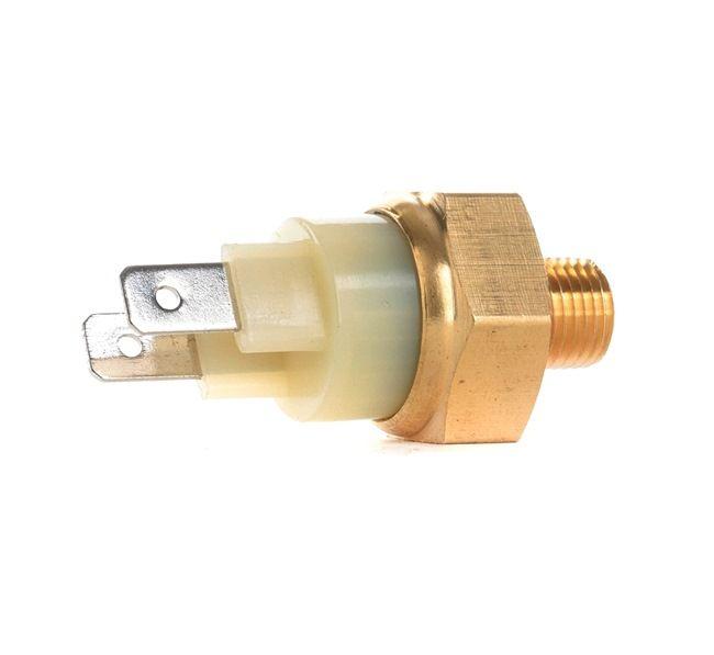 OEM Temperature Switch, radiator fan RIDEX 1103T0002