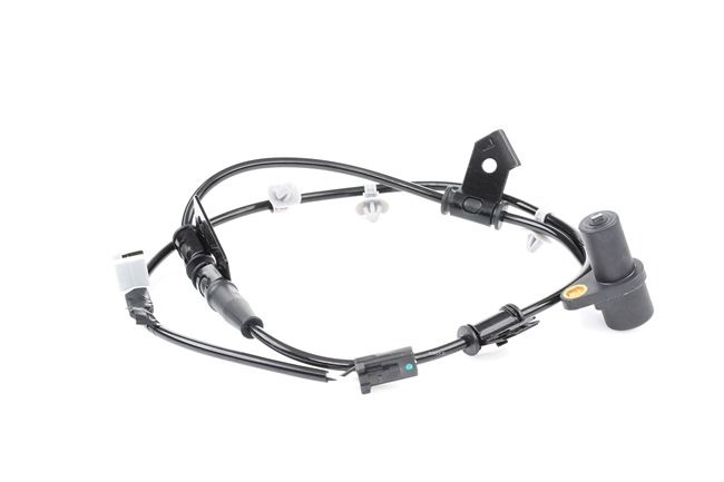 ABS sensor RIDEX 13657576 Front Axle Left