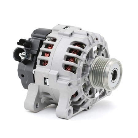 Generator mit OEM-Nummer 9649611280
