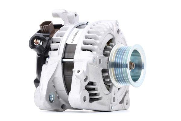 RIDEX Generator-Ladestrom: 130A, Spannung: 12V 4G0269