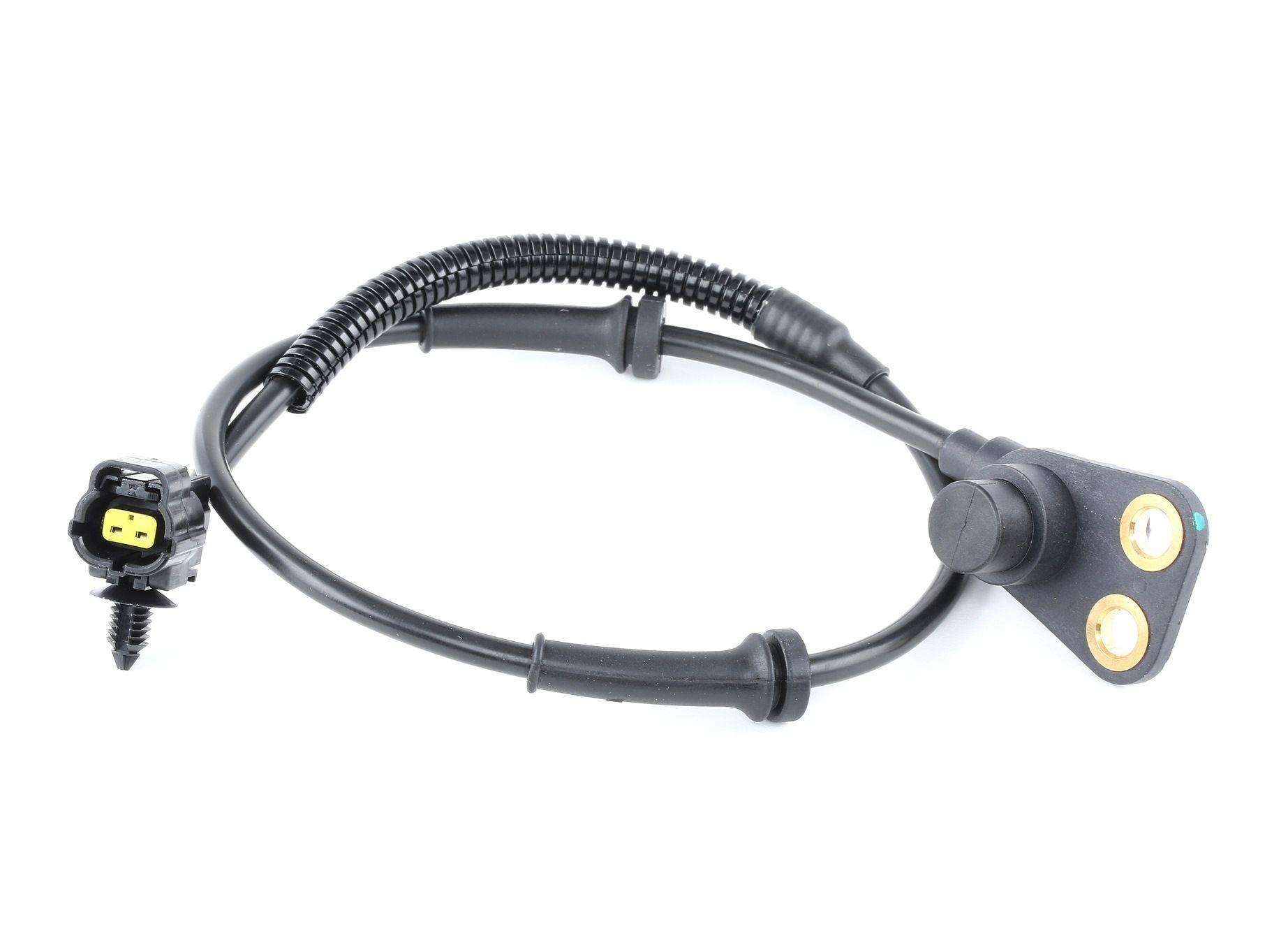 ABS Drehzahlsensor RIDEX 412W0619 Bewertung
