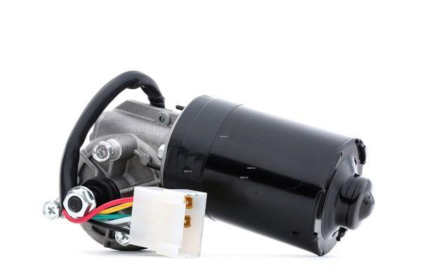 RIDEX Heckscheibenwischermotor 295W0088
