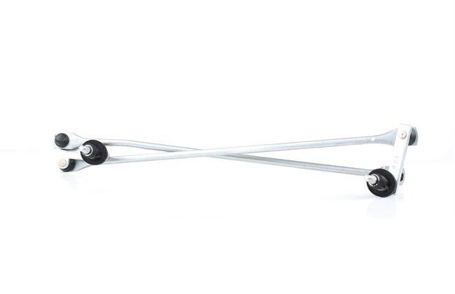RIDEX vorne, für Linkslenker, ohne Elektromotor 300W0041