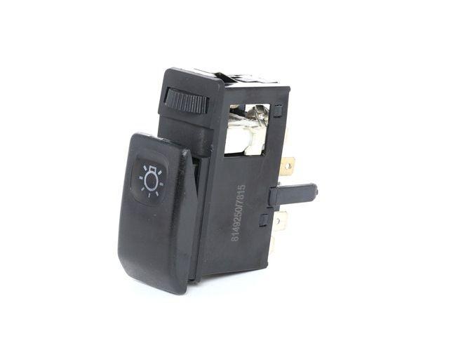 OEM Switch, headlight RIDEX 809S0003
