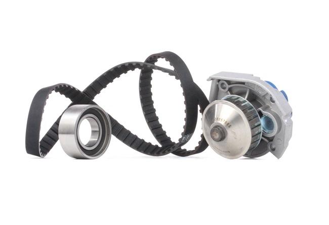 SKF Cam belt kit AUTOBIANCHI Teeth Quant.: 104