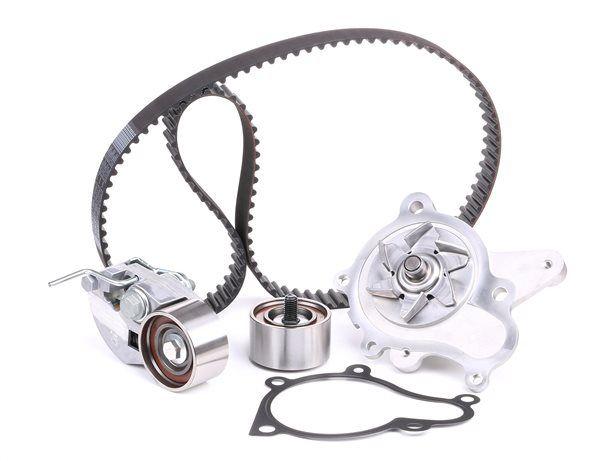 Cam belt kit SKF VKPC95853 Teeth Quant.: 123