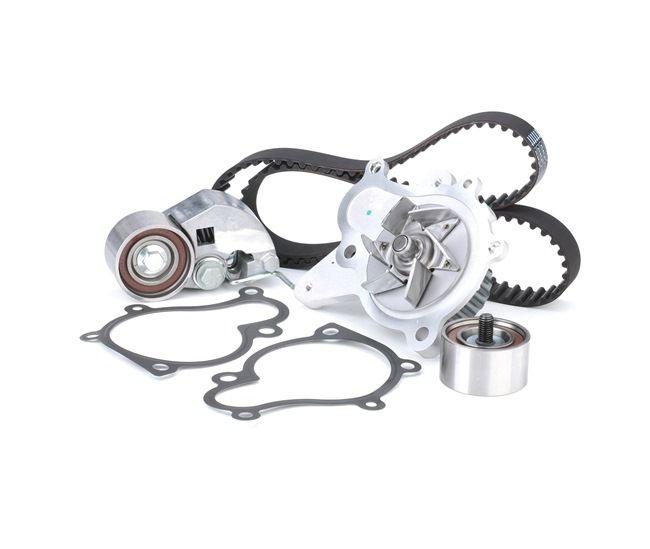 Cam belt kit SKF VKPC95874 Teeth Quant.: 123