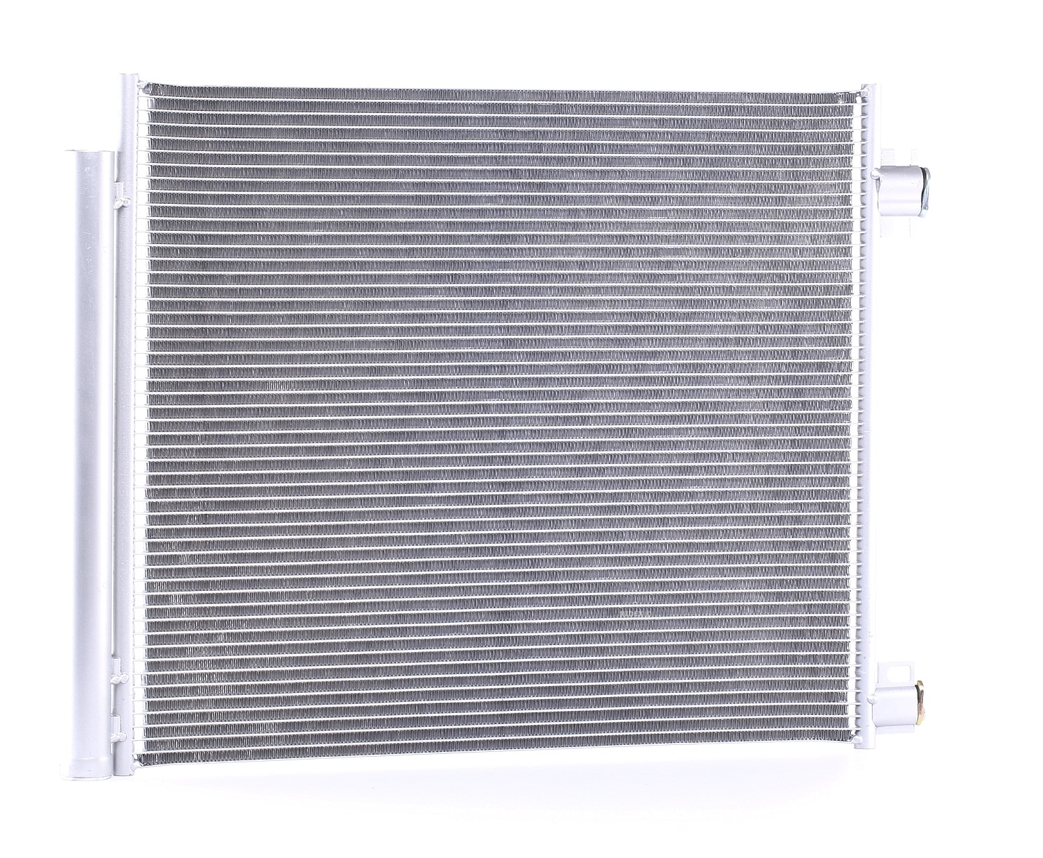 RIDEX Klimakondensator 448C0243 Kondensator,Klimakühler RENAULT,NISSAN,KADJAR,ESPACE V,QASHQAI J11, J11_,X-TRAIL T32