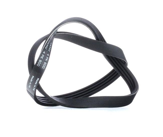 OEM Ozubený klínový řemen SKF 1366353 pro HONDA