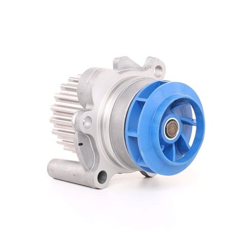 SKF Water pump VW Teeth Quant.: 19, for toothed belt drive