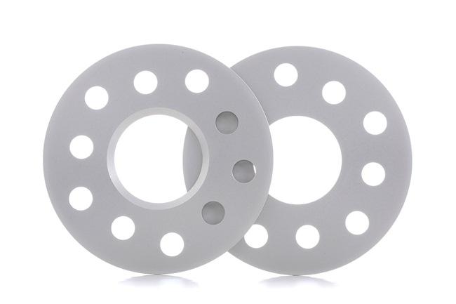 H&R 57.1mm 5mm, Lochanzahl: 5, Spurverbreiterung pro Achse: 10mm 1055571