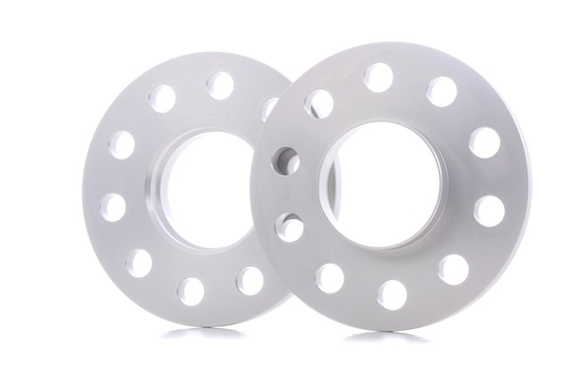 Separador de rueda H&R 13665336 10mm, Núm. orificios: 5, ampliación distancia ruedas por eje: 20mm