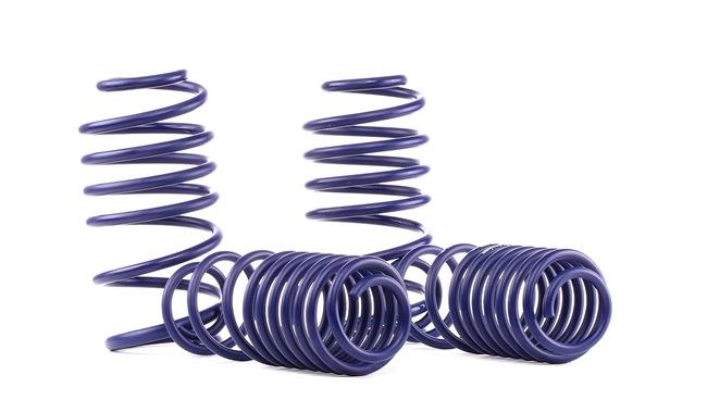 H&R 288841 Kit de suspensão molas