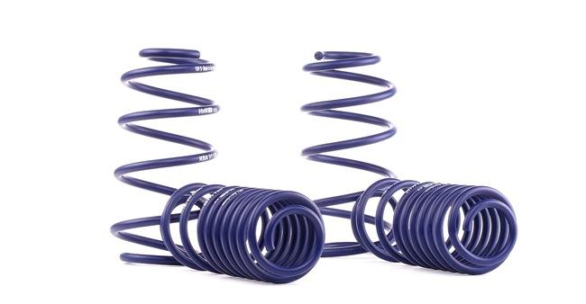 H&R 289771 Kit de suspensão molas