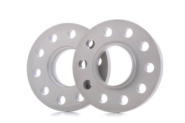 Separador de rueda H&R 13665951 15mm, Núm. orificios: 5, ampliación distancia ruedas por eje: 30mm