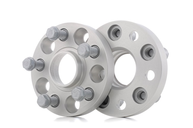 H&R 40555712 Wheel spacers