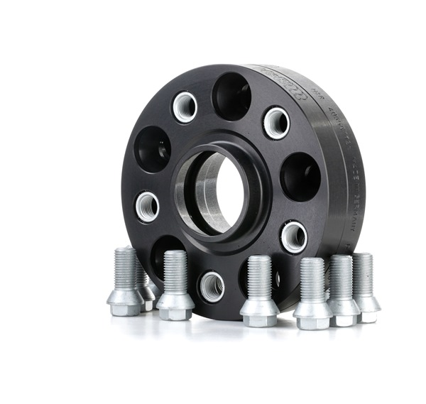 H&R 57.1mm 20mm, Lochanzahl: 5, Spurverbreiterung pro Achse: 40mm B40555712