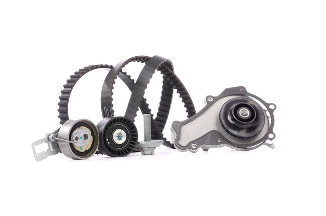 GATES KP15688XS Timing belt kit