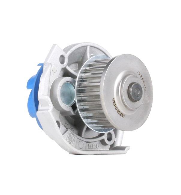 SKF Pompa acqua motore per trasmissione cinghia dentata