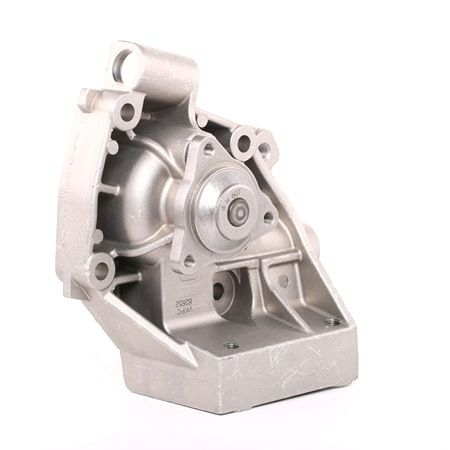SKF Water pump FIAT for v-ribbed belt use