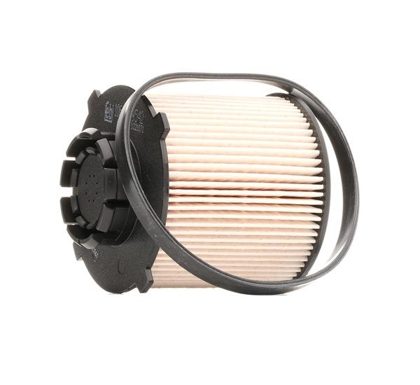 Fuel filter FEBI BILSTEIN 13675447 Filter Insert, with injector