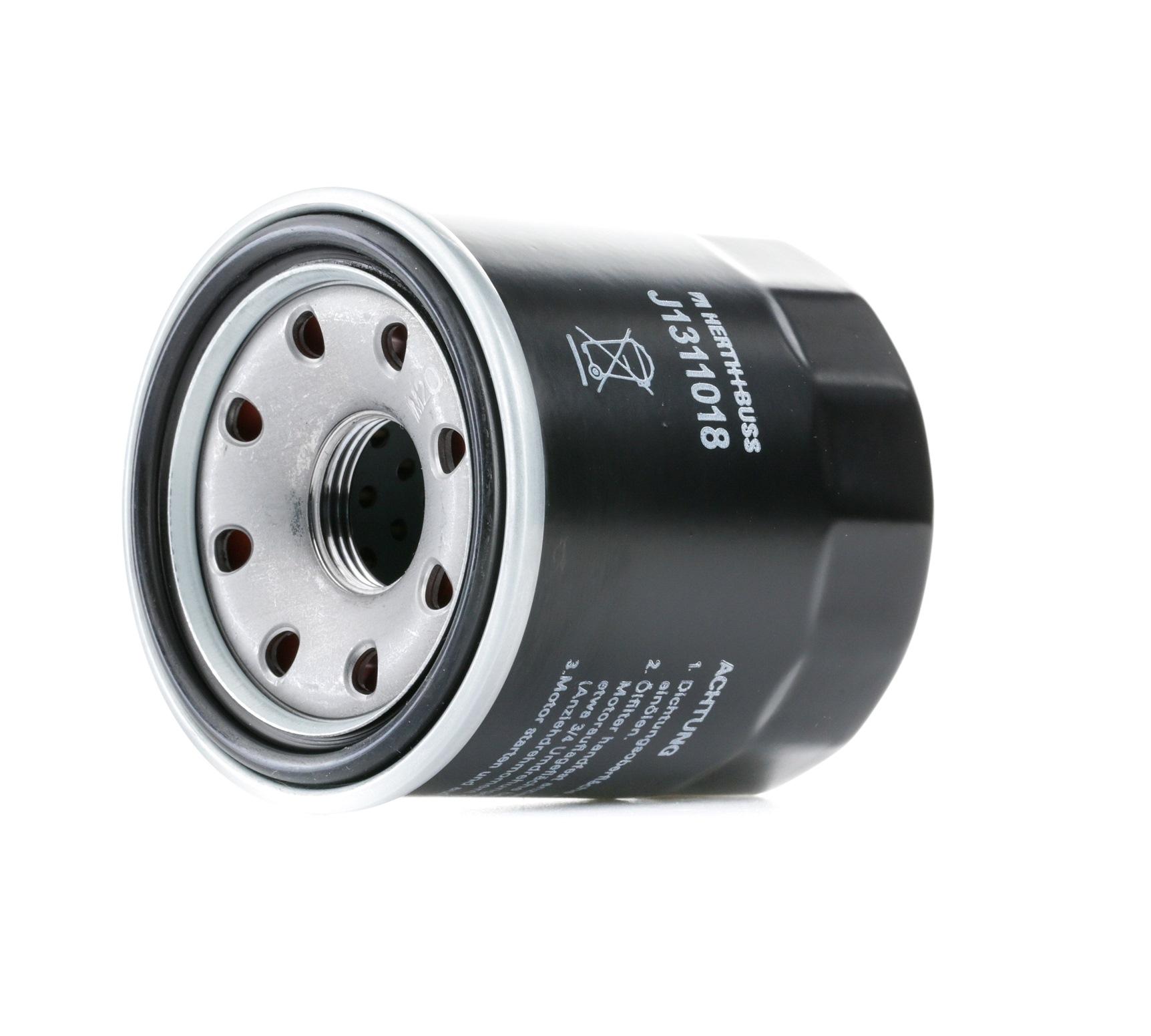 Filter HERTH+BUSS JAKOPARTS J1311018 Bewertung