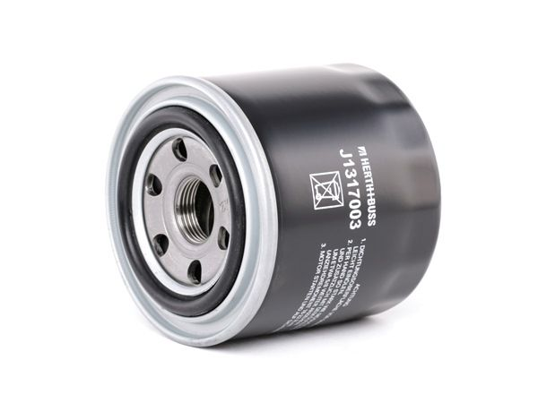 Oil Filter J1317003 6 Hatchback (GH) 2.2 MZR-CD MY 2012