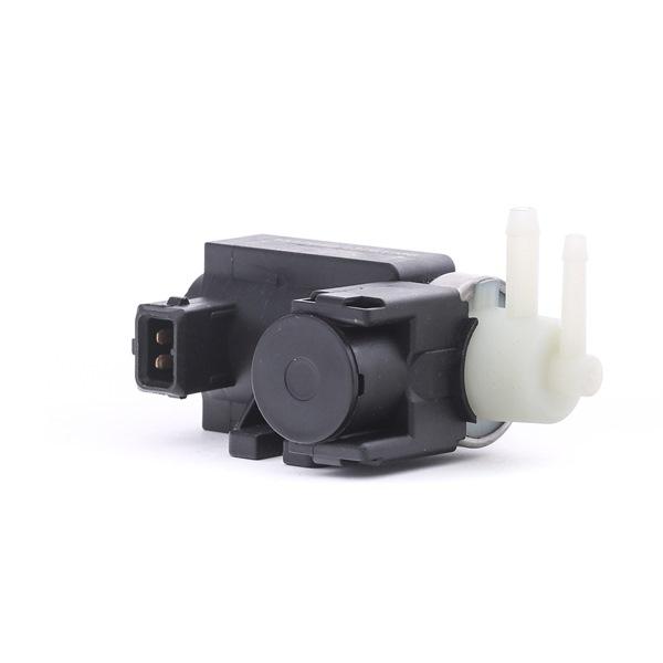 OEM Pressure converter, turbocharger RIDEX 3553P0013