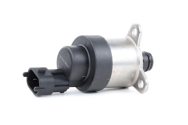 OEM Control Valve, fuel quantity (common rail system) RIDEX 5655C0002