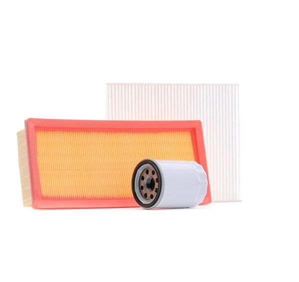 Filter Set SKFS-1880168 PANDA (169) 1.2 MY 2014