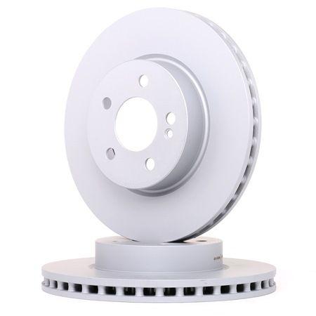 ATE 24012803301 Disc brake set