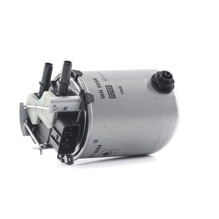 Fuel filter MANN-FILTER 13766029 In-Line Filter