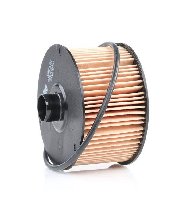 Ölfilter Ø: 90mm, Innendurchmesser 2: 20,5mm, Höhe: 63,5mm mit OEM-Nummer 2001800009