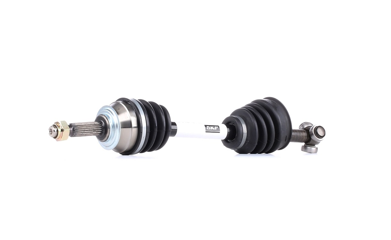 Albero motore / Semiasse SKF VKJC 2798 valutazione