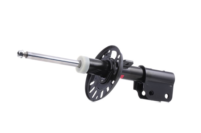 Struts KYB 13809889 Front Axle, Twin-Tube, Gas Pressure, Suspension Strut, Top pin