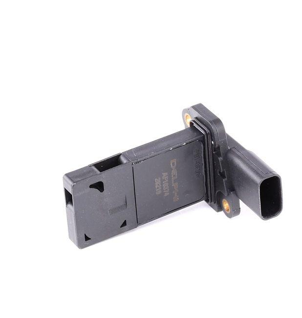 OEM Air Mass Sensor DELPHI AF1037412B1