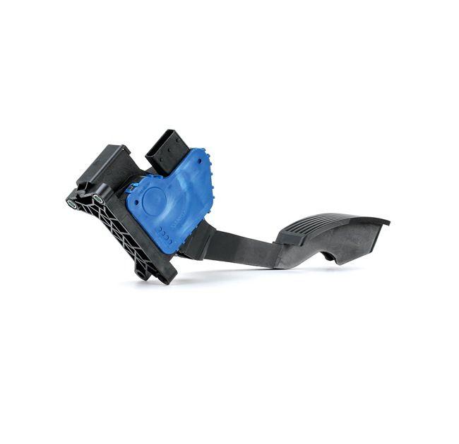 FEBI BILSTEIN Pedal pads VAUXHALL