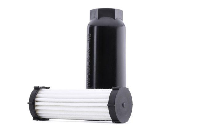 FEBI BILSTEIN Filtro de transmisión automática FORD