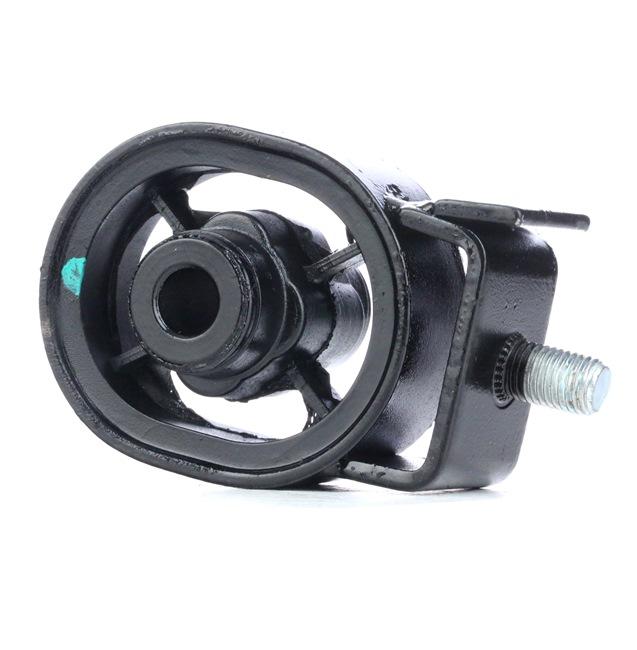 Taco de motor FEBI BILSTEIN 13826251 posterior, Rodamiento de caucho-metal