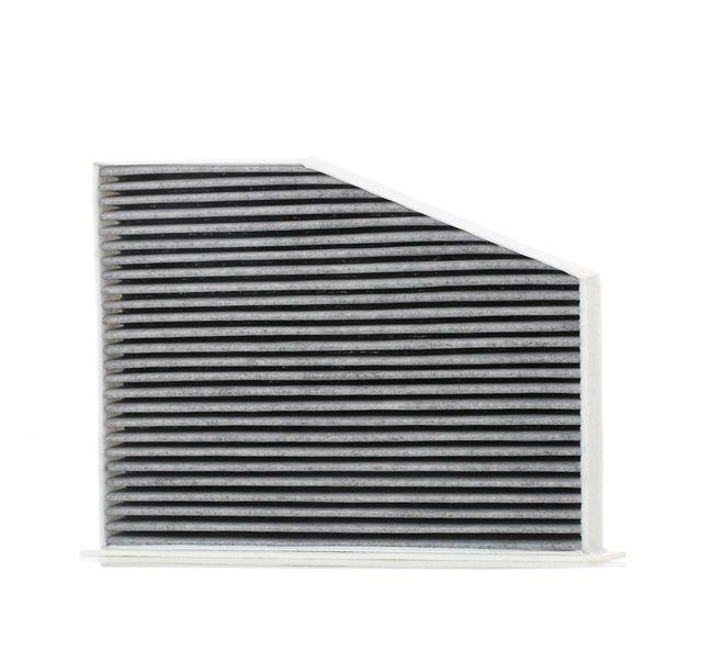 OEM Filter, interior air FEBI BILSTEIN 13826342 for AUDI