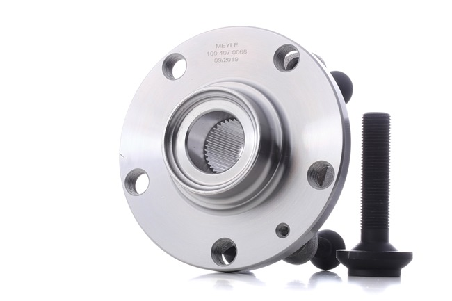 OEM MEYLE 100 653 0034 HONDA CIVIC Wheel hub bearing