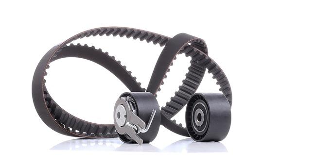 Cam belt kit DOLZ 06KD012 Teeth Quant.: 144