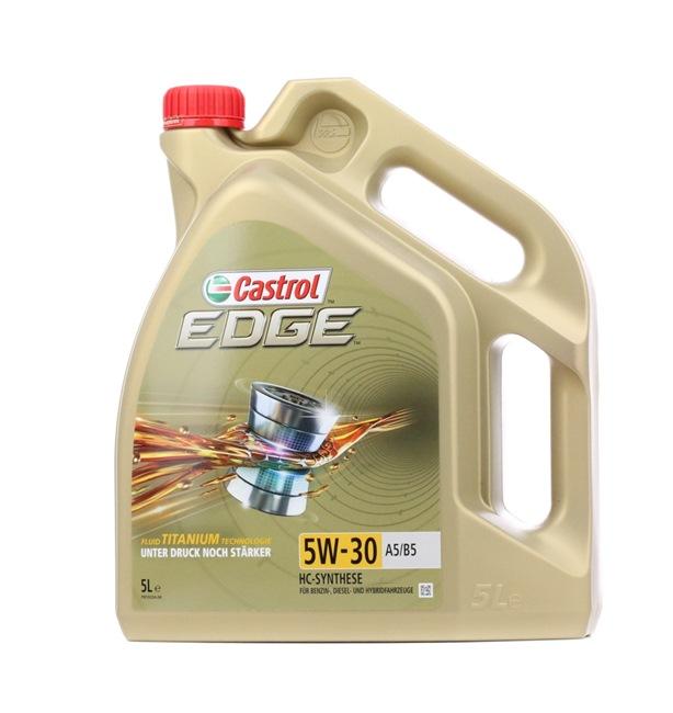 Olio per auto CASTROL 4008177146145
