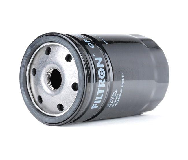 Oil Filter Ø: 79mm, Inner Diameter 2: 72mm, Inner Diameter 2: 62,5mm, Height: 120mm with OEM Number 06A 115 561E
