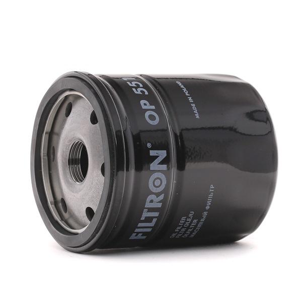 Oil Filter Ø: 77mm, Inner Diameter 2: 69,5mm, Inner Diameter 2: 62mm, Height: 85mm with OEM Number MLS 000-155