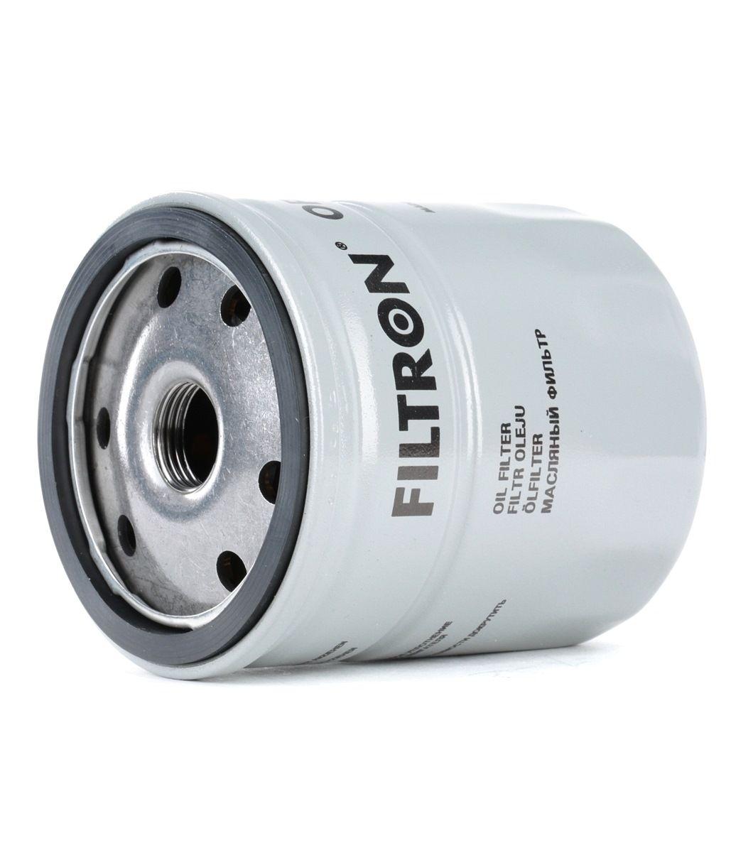 Filtro de aceite FILTRON OP 570 evaluación