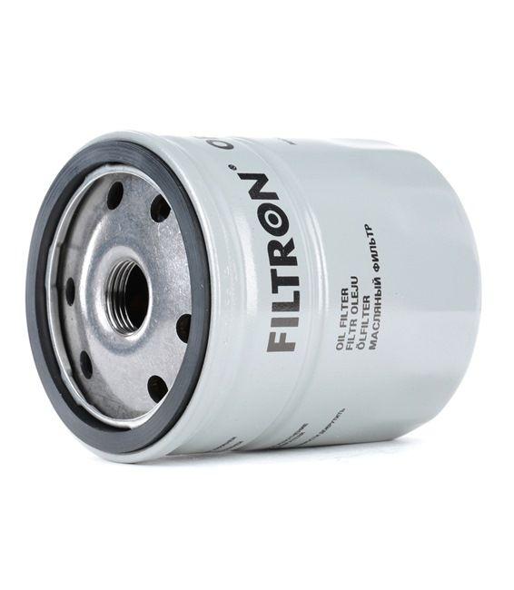 Ölfilter Ø: 76,5mm, Innendurchmesser 2: 71mm, Innendurchmesser 2: 62mm mit OEM-Nummer 650 381