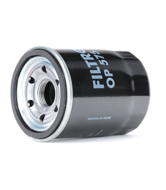 Oil Filter Ø: 69,5mm, Inner Diameter 2: 63mm, Inner Diameter 2: 55mm, Height: 85mm with OEM Number 650134